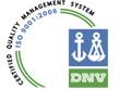 International Organization for Standardization (ISO) Award
