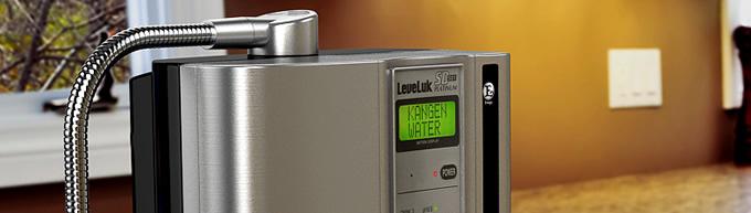 Kanger water